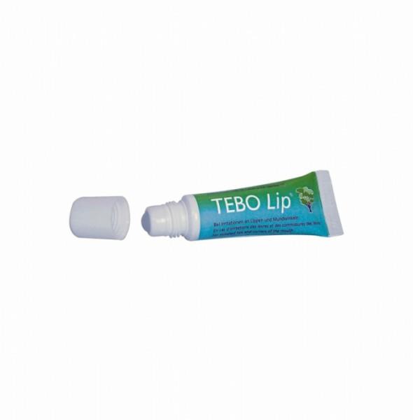 TEBO Lip® Roll-On Lippengel mit Teebaumöl