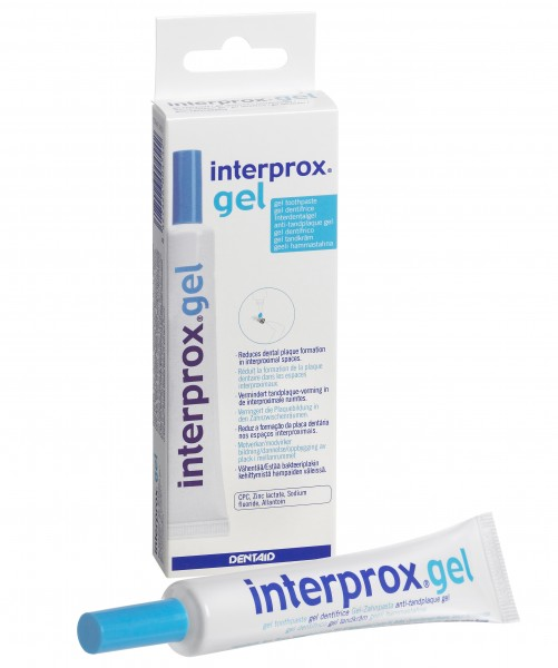 DENTAID interprox gel