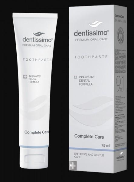 Dentissimo Complete Care Zahnpasta